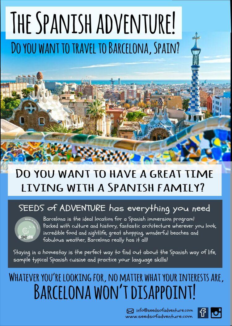 Barcelona Program
