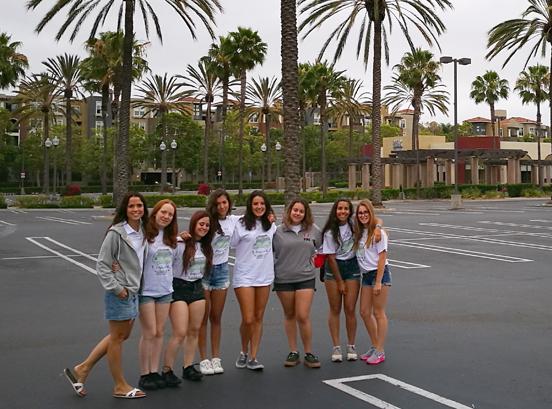 Programa San Diego Teens